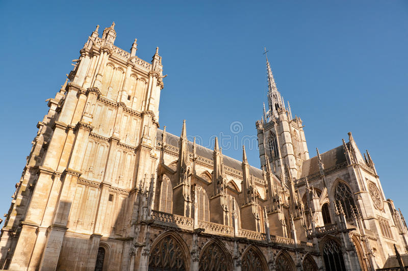 Download Evreux, Normandy Royalty Free Stock Photo - Image: 23147495