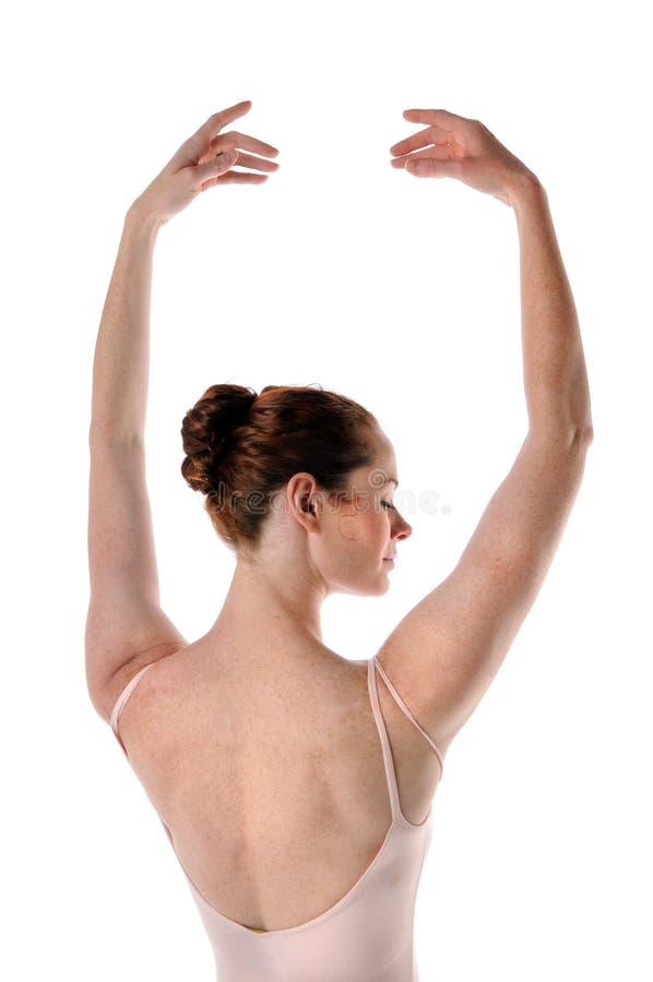Exécution de danseur de ballet photos libres de droits
