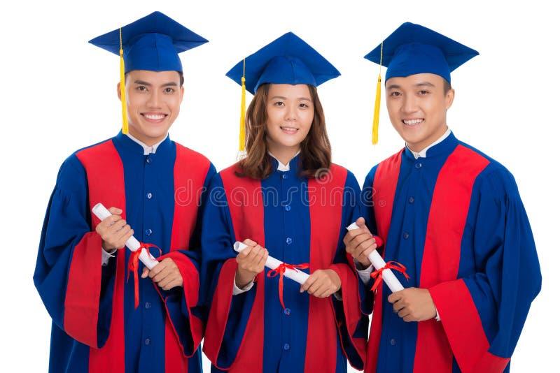 Ex-alunos fotos de stock royalty free