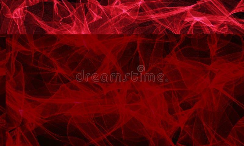 Exakt vågig texturbakgrund grymt förvrängt dekortexturbakgrundsbakgrundsbakgrundsbakgrundsdokument G Abstrakt otydlig bakgrund me royaltyfri illustrationer