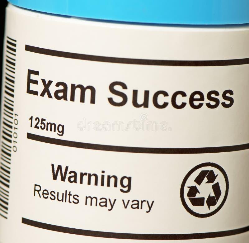 Examensucces stock afbeeldingen