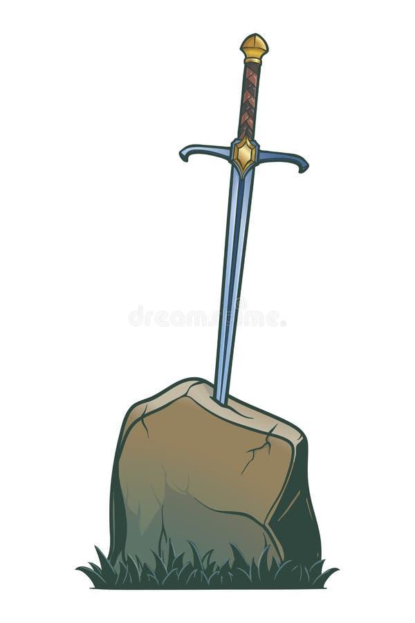 Excalibur Zeichentrickfilm
