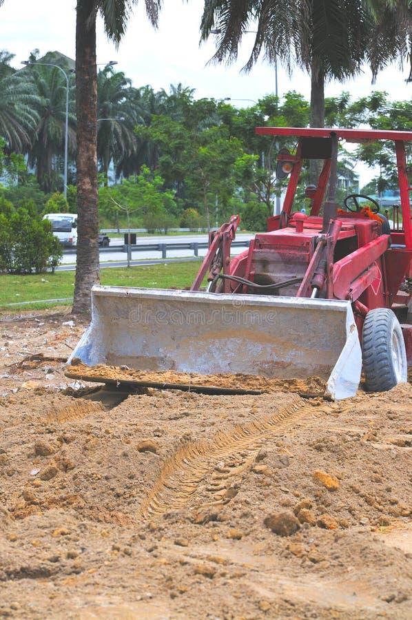 Download Excavation Work Series 1 Stock Photos - Image: 5295743