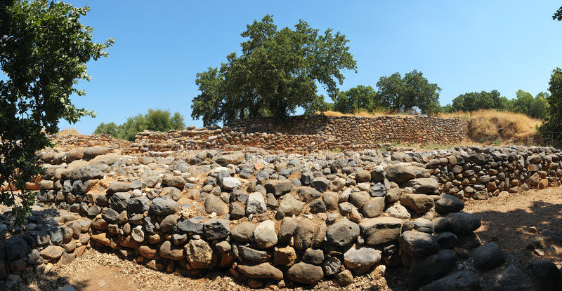 Download Excavations Of The Ancient City Stock Photo - Image: 14797594