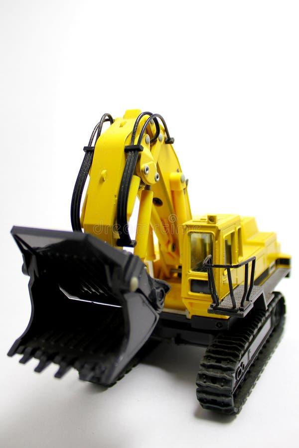 Free Excavator Stock Photography - 15137692