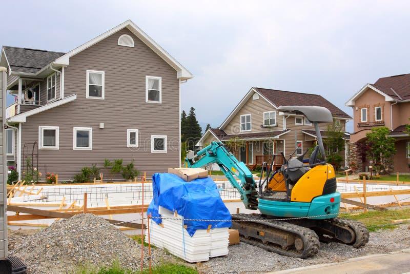 Download Excavator stock photo. Image of industrial, control, build - 20043144