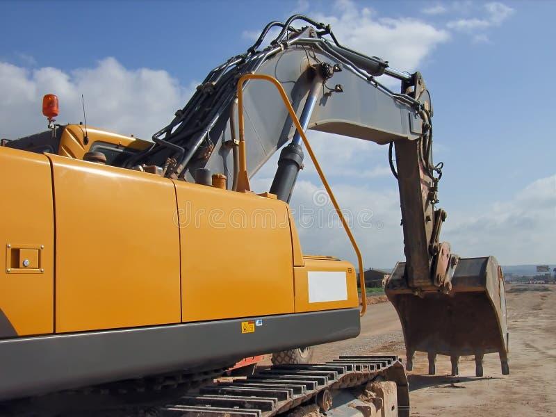 Excavator 4
