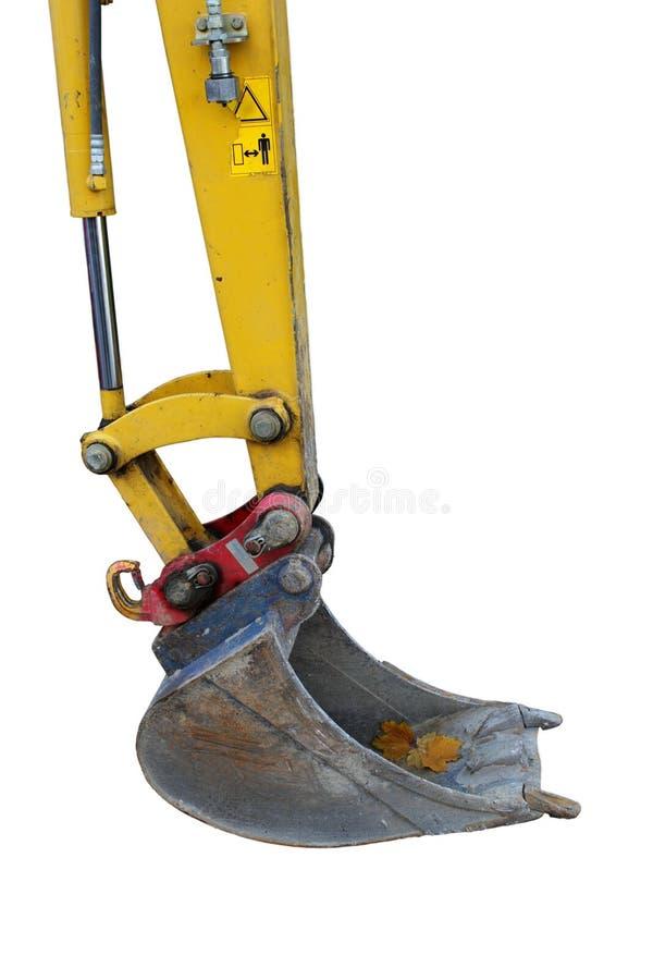 Download Excavator Bucket Royalty Free Stock Images - Image: 24450799