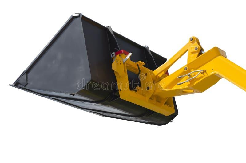 Excavatrice Bucket images stock