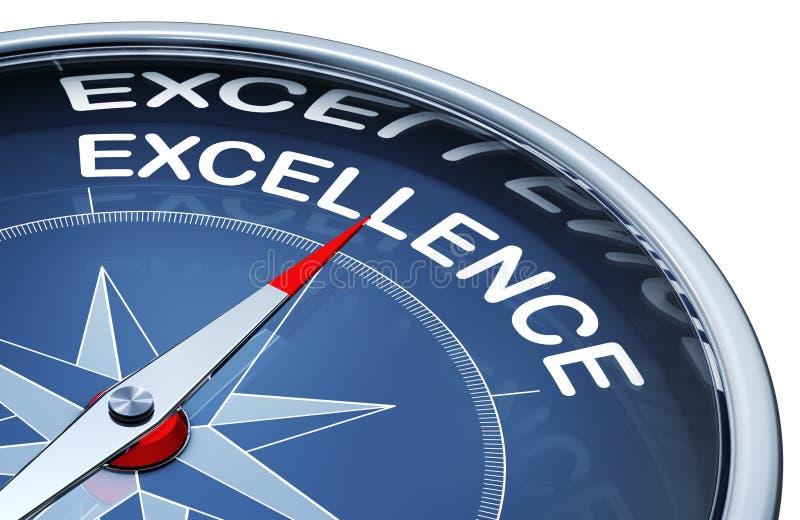 excellence ilustração royalty free