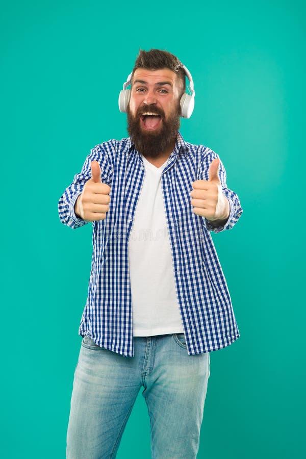 Excellent bruit Concept de bibliothèque de musique Instruments de technologie que tous les mélomanes devraient avoir Musique touj photographie stock