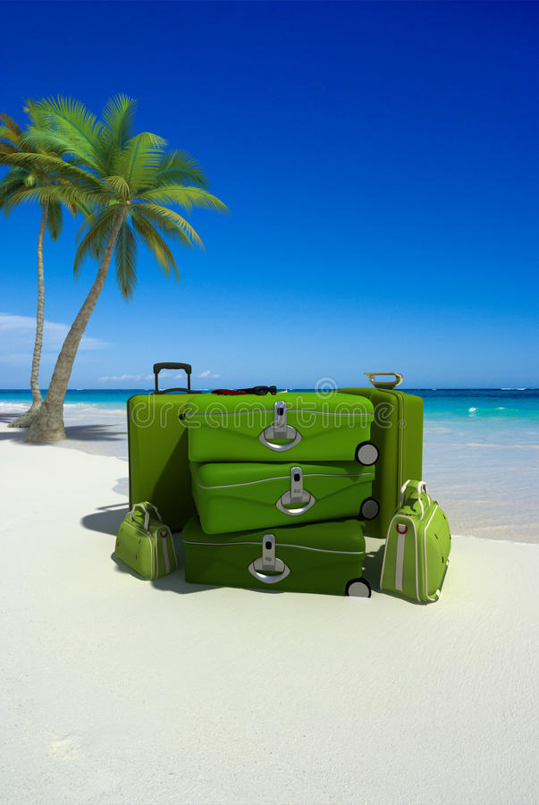 Download Excess Luggage Stock Image - Image: 13156741