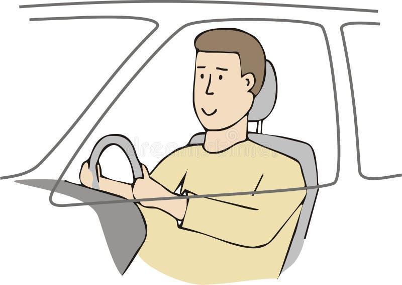 Download Excitador ilustração do vetor. Ilustração de roda, corpo - 26524599