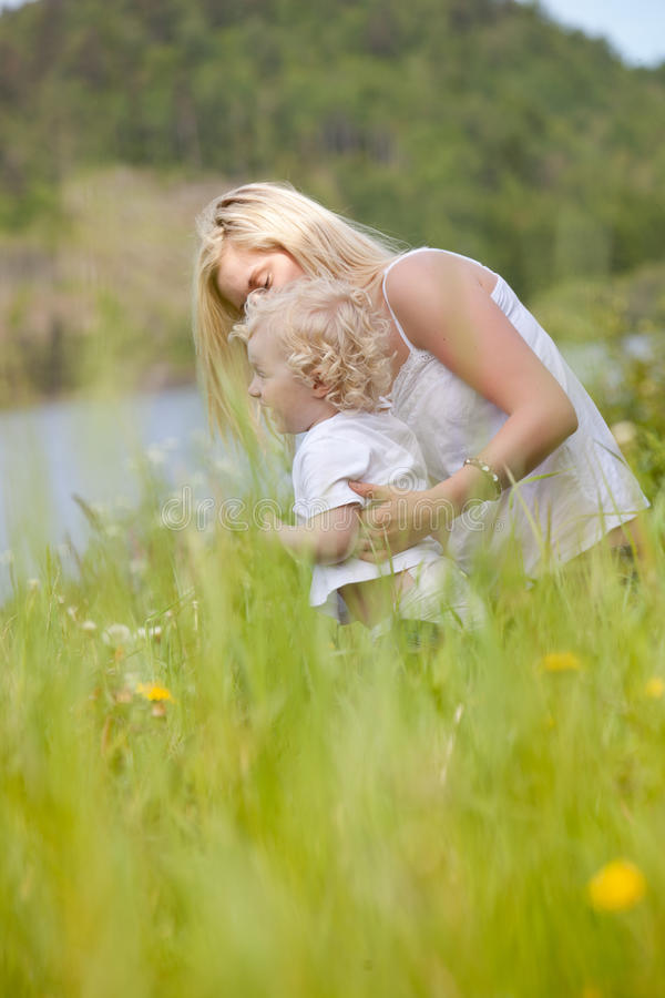 Download Excited Boy stock image. Image of field, playful, meadow - 21193153