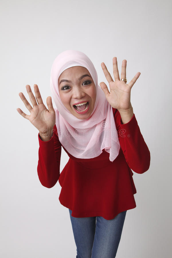Excited malay woman stock image image of greeting indonesian download excited malay woman stock image image of greeting indonesian 85162277 m4hsunfo