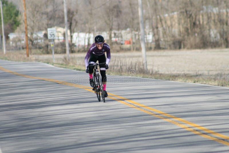 Excursão de St Louis Centaur Time Trials 2019 LVI fotos de stock
