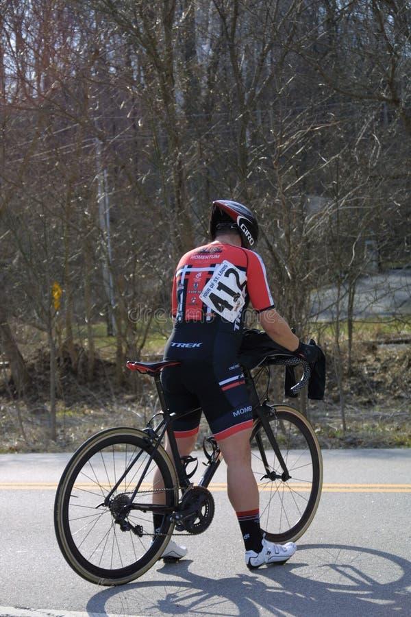 Excursão de St Louis Centaur Time Trials 2019 XXV foto de stock
