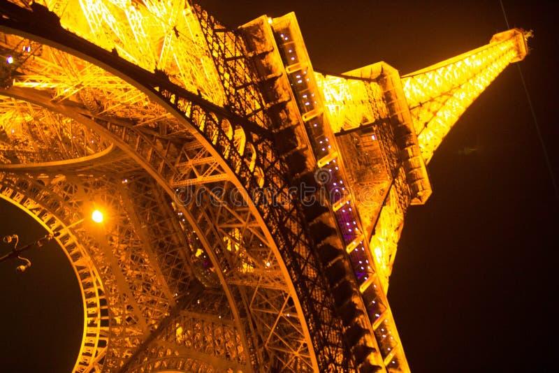 Excursão Eiffel do La fotos de stock