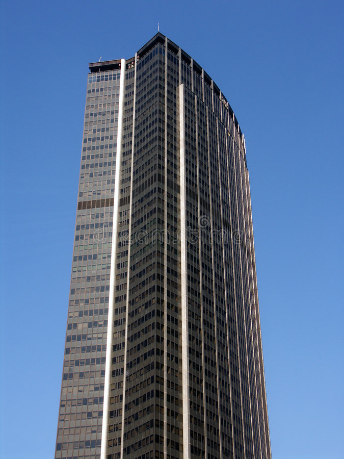 Download Excursion Montparnasse photo stock. Image du gratte, ciel - 91668