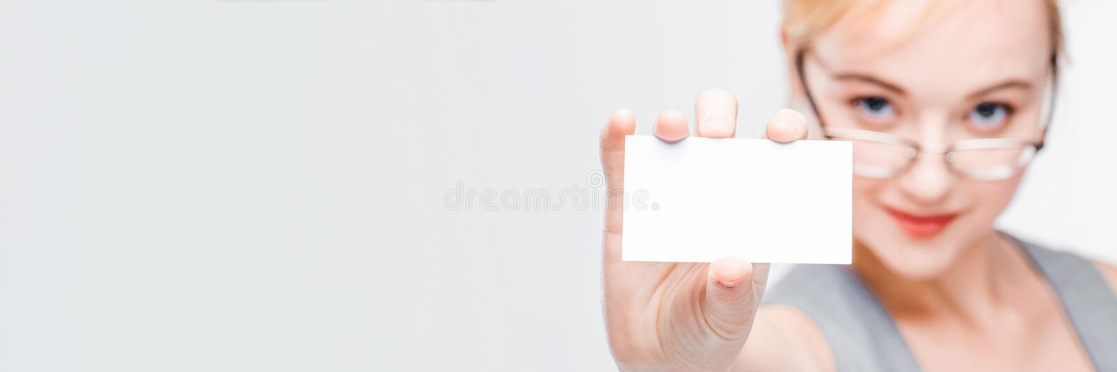 Executive coaching professional consulting woman royalty free stock image