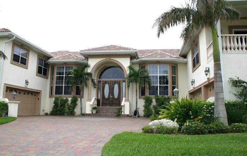 Executive home royalty free stock photos