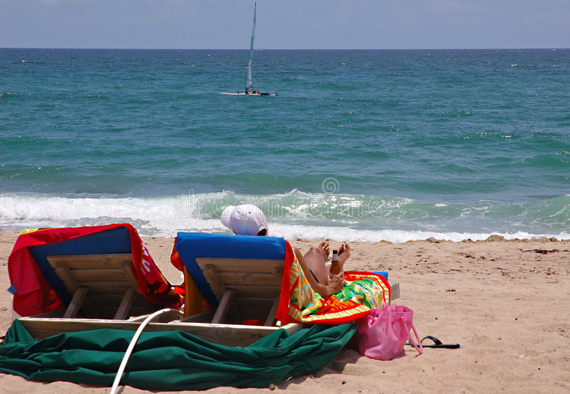 Download Executive Vacation stock image. Image of vacation, island - 524705