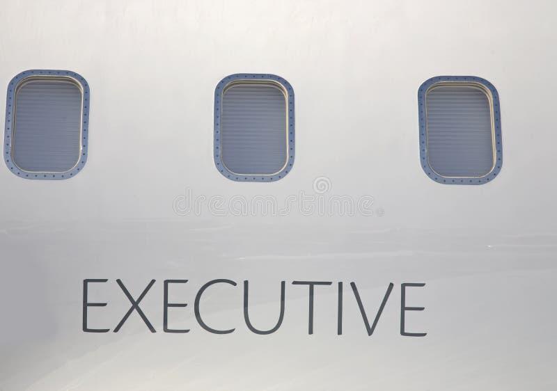 Executivo foto de stock