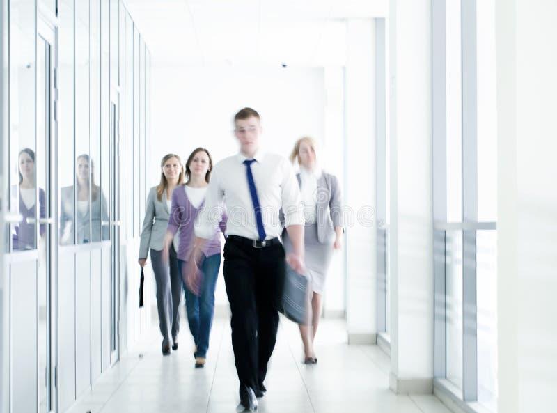 Executivos no escritório fotos de stock