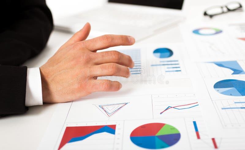 Download Reunião de negócios imagem de stock. Imagem de orçamento - 29837875