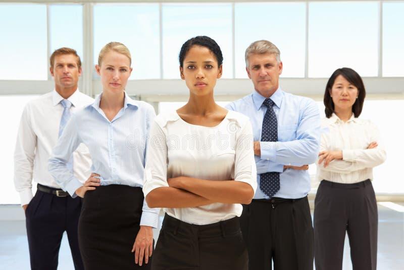 Executivos sérios fotos de stock