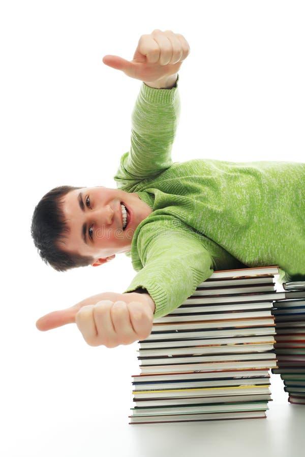 Exellent Studies Stock Images