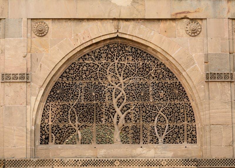 Exemple d 39 architecture indienne dans ahmadabad inde photo for Architecture indienne