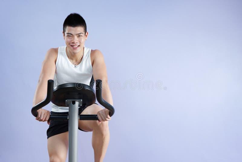 Exercício foto de stock