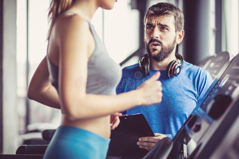 Exercício e apoio foto de stock