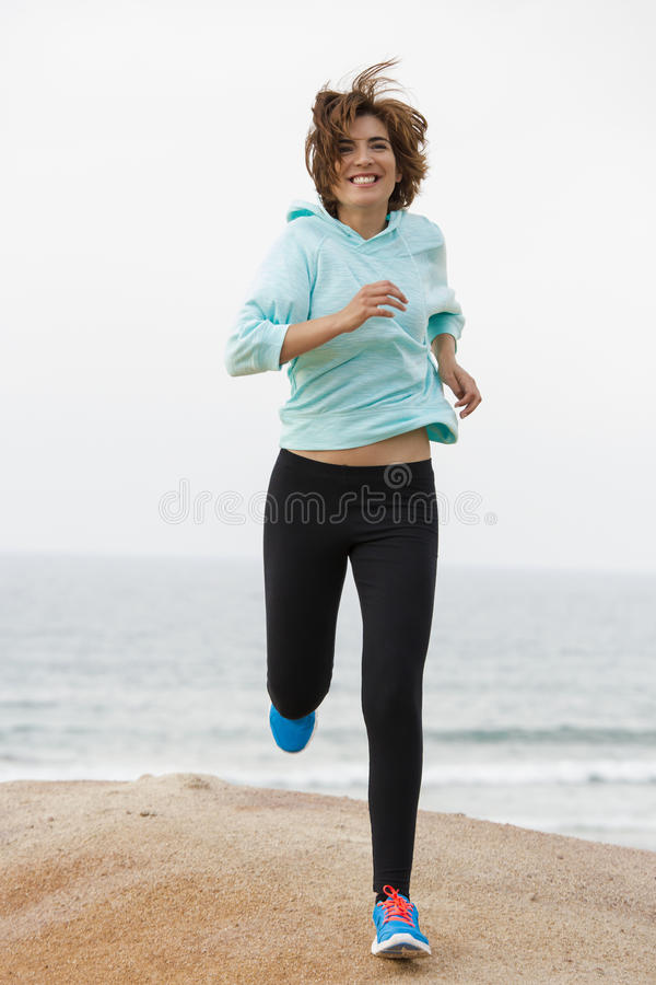 Exercices extérieurs image stock