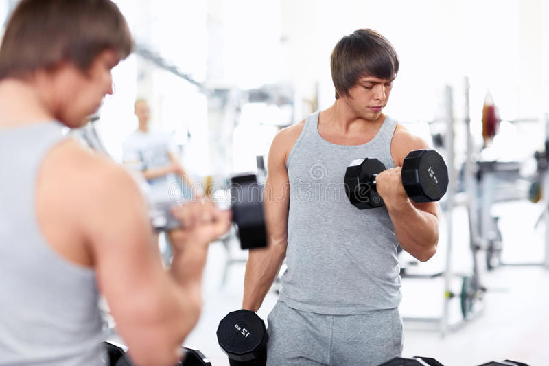 Download Exercise Stock Photography - Image: 29435502