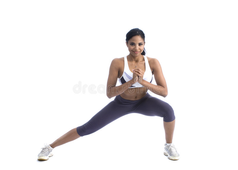 Download Exercise stock image. Image of step, abdomen, abdominal - 4860385