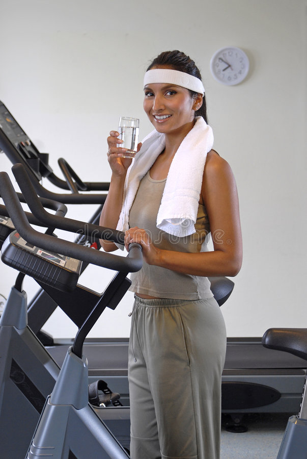 Download Exercise Stock Photo - Image: 5771100
