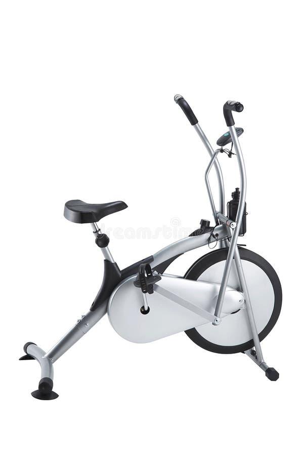 Download Exercise bike stock photo. Image of technology, full - 26890042