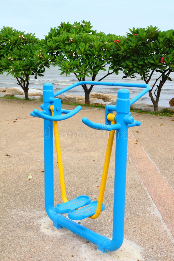 Download Exercise Equipment Royalty Free Stock Image - Image: 24982056