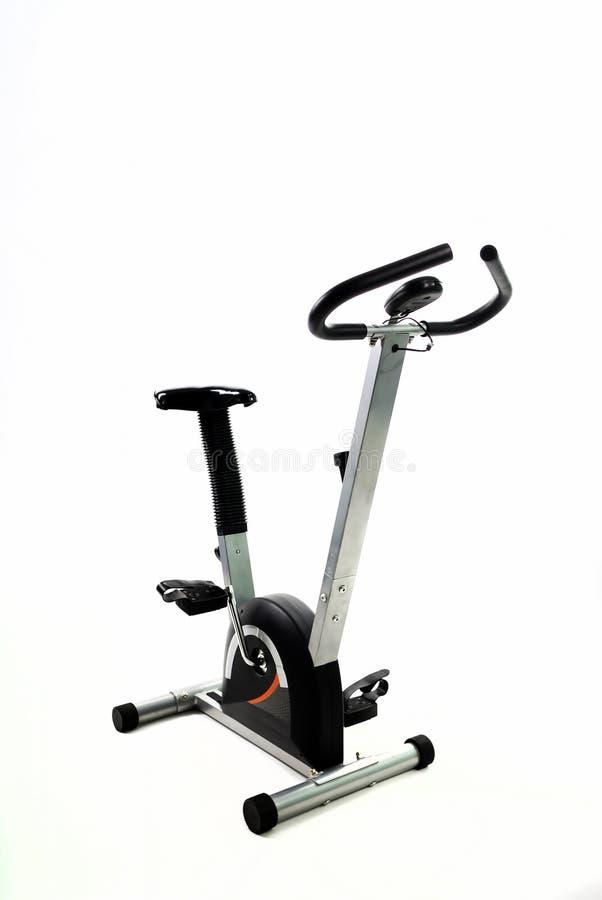 Download Exercise gym bike stock photo. Image of exercise, isolated - 14862584