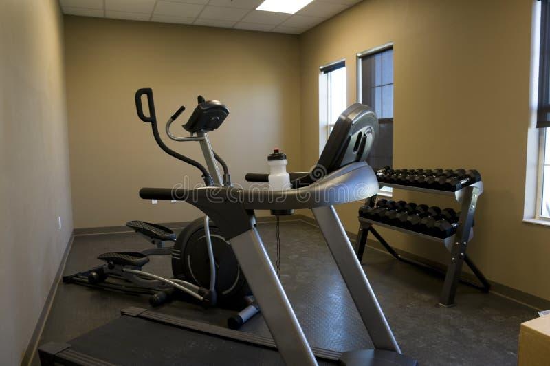 Exercise Room Stock Photos