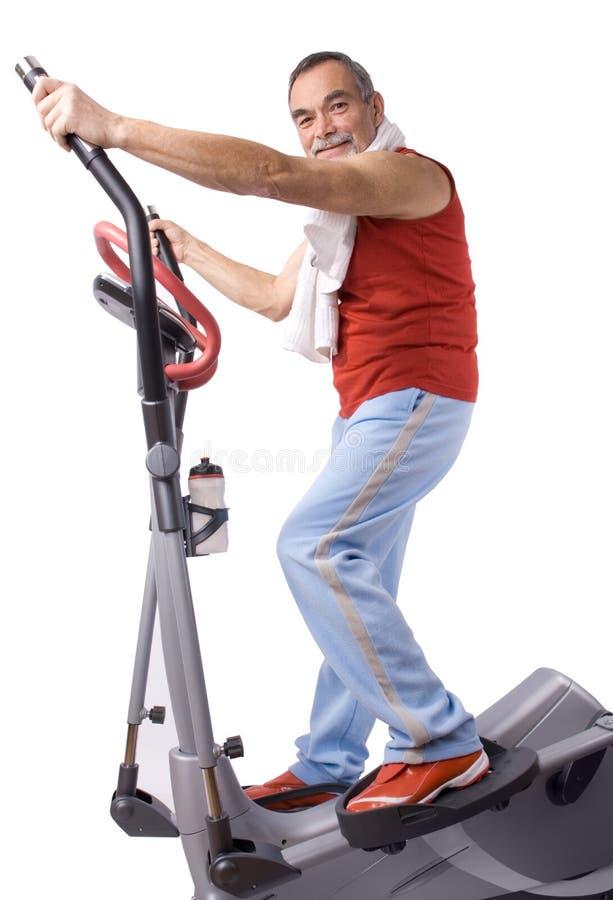 exercising στοκ φωτογραφία με δικαίωμα ελεύθερης χρήσης
