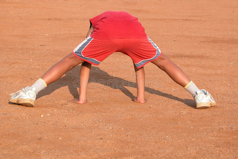 Download Exercising Sports Boy stock photo. Image of athletic, sportive - 2466572