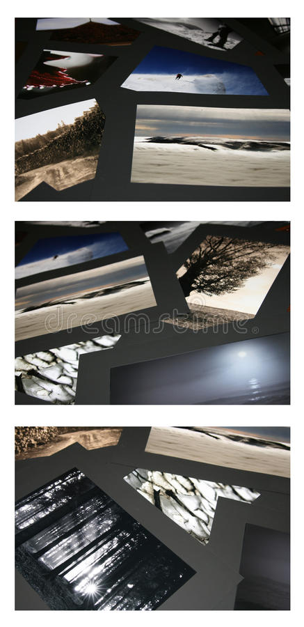 Download Exhibition Mess Stock Photos - Image: 15986883