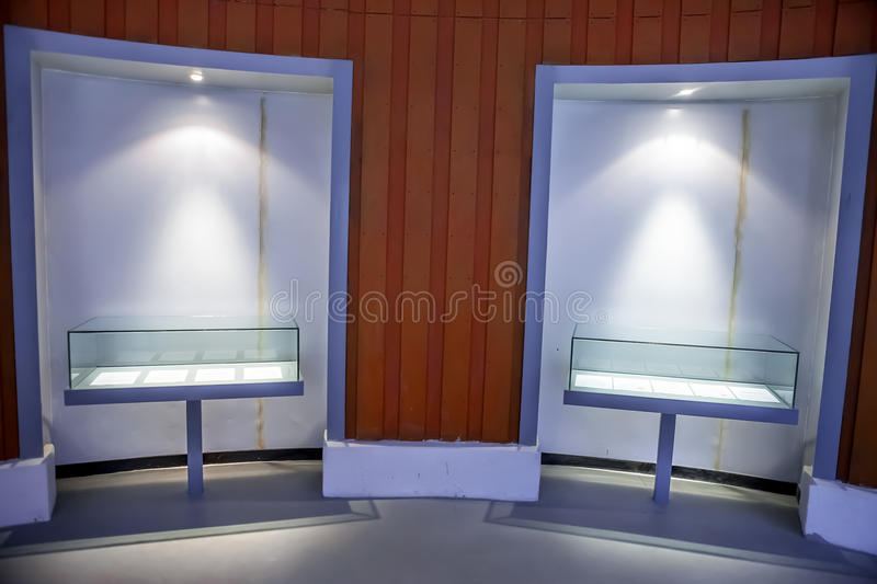 Download Exhibition room stock photo. Image of decorate, design - 36374756
