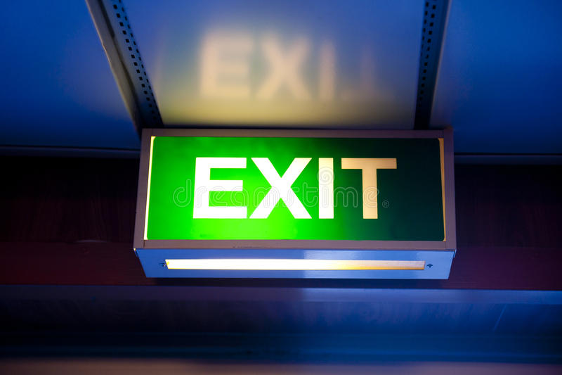 Download Exit stock photo. Image of alphabet, away, letters, alert - 21244986