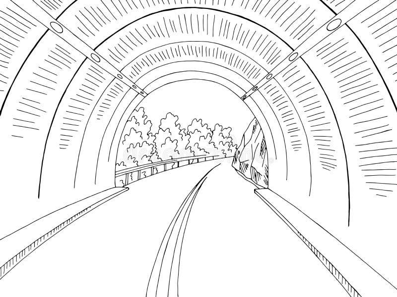 white road tunnel stock illustrations – 1,866 white road tunnel stock  illustrations, vectors & clipart - dreamstime  dreamstime.com