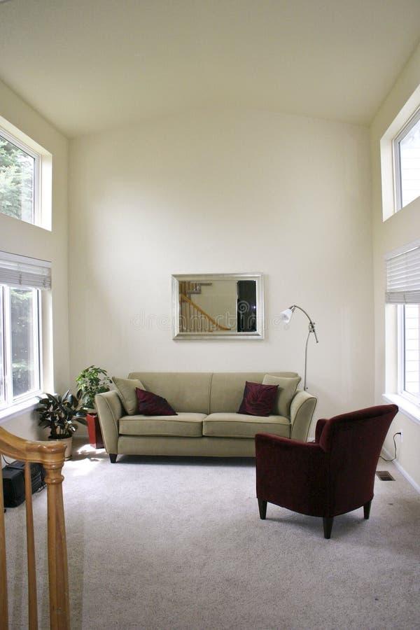 exklusiv interior royaltyfria foton