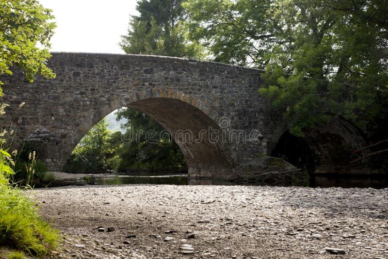 Download Exmoor bridge stock photo. Image of road, national, devon - 33585996